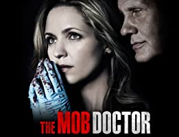 The Mob Doctor Season 1