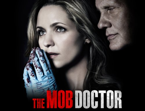 The Mob Doctor: Pilot / Season: 1 / Episode: 1 (2012) (Television Episode)