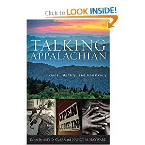 Download Talking Appalachian: Voice, Identity, and Community ebook