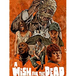 A Wish For The Dead