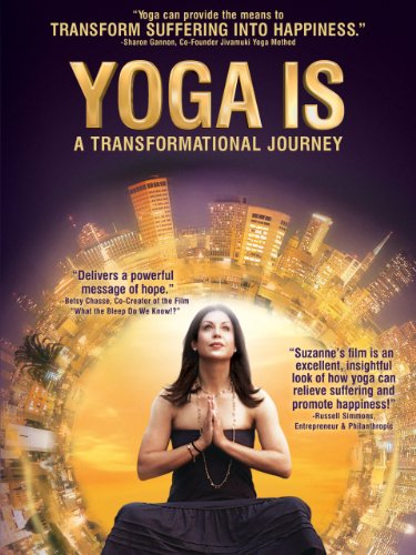 Yoga Is A Transformational Journey