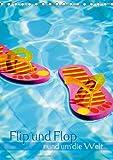 Image de Flip und Flop rund um die Welt (Tischkalender 2014 DIN A5 hoch): Für immer Sommer (T