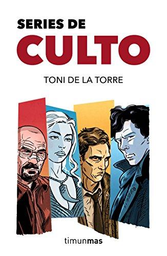 Series De Culto (Timunmas)