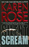 Karen Rose Karen Rosé 4 Books Collection Set Pack (I Can See You, Silent Scream, Have You Seen Her? ,Dont Tell)