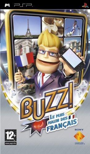 Buzz ! le plus malin des Français - collection essentiels
