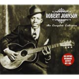 "The Complete Collectionvon ""Robert Johnson"""