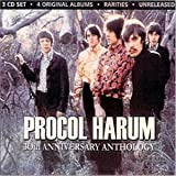 Procol Harum 30th Anniversary Anthology by Westside UK
