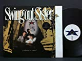 Swing Out Sister IT'S BETTER TO TRAVEL LP (VINYL) UK MERCURY 1987