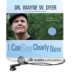 I Can See Clearly Now (Unabridged)