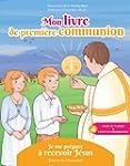 Mon livre de premi�re communion