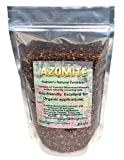 Azomite - Nature's Naturally Healthy Granular Fertilizer and...
