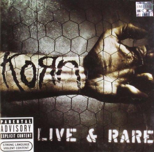 Korn - Live & Rare - Zortam Music