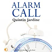 Alarm Call: Oz Blackstones, Book 8 | Quintin Jardine