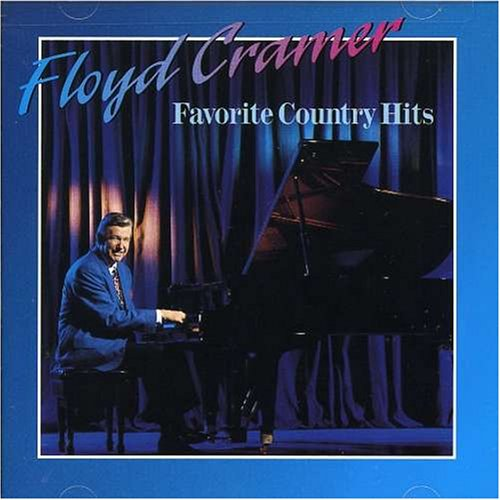 Floyd Cramer - Favorite Country Hits - Zortam Music