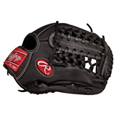 Buy Rawlings GG Gamer Series 12-inch Glove with Modified Trapeze Web by Rawlings