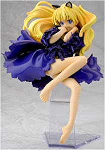Episode of the Clovers Ema 1/6 PVC Figure (Purple)