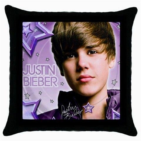 Justin Bieber Pillow Cases front-1057268