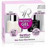 Golden Rose Prodigy Gel Duo