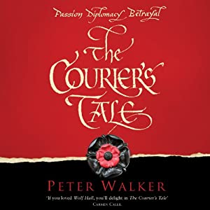 The Courier's Tale Audiobook