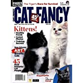 Cat Fancy [US] April 2010 (単号)