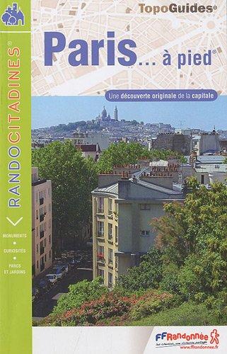 Paris à Pied Pdf Télécharger De Ffrp Rearsurares