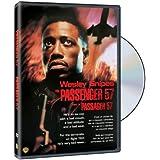 Passenger 57 (Le passager 57) (Bilingual)