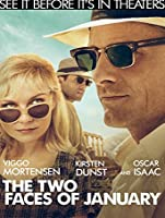 Two Faces Of January [HD]