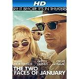 Two Faces Of January [HD] ~ Viggo Mortensen