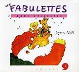 Les Fabulettes D'Anne Sylvestre /Vol.9 : Joyeux No�l
