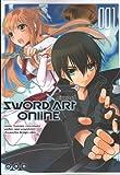 Sword Art Online Aincrad 1/2 par Reki Kawahara