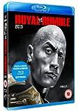 WWE: Royal Rumble 2013 [Blu-ray]