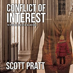 Conflict of Interest Audiobook