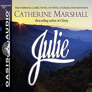 Julie Audiobook
