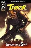Terror, Inc.: Apocalypse Soon (Graphic Novel Pb) (078513185X) by Lapham, David