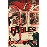 Fables tome 1par Bill Willingham