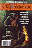 The Magazine of Fantasy & Science Fiction, May-June 2014