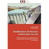 Modélisation de l'érosion interne dans les sols: Modèle analytique par développement asymptotique des équations...