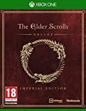 The Elder Scroll Online : Tamriel Unlimited - imperial édition