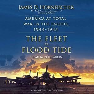 The Fleet at Flood Tide Audiobook