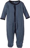 Name It Unisex Baby Night Long Sleeve NOOS Striped Bodysuit