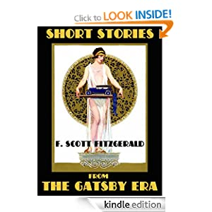 SHORT STORIES FROM THE GATSBY ERA (illustrated)