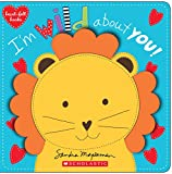 img - for I'm Wild About You! (heart-felt books) book / textbook / text book