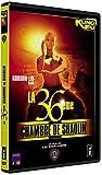echange, troc La 36e chambre de Shaolin (Shaw Brothers, Version Française)