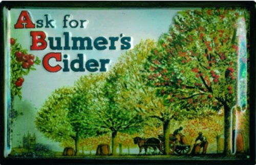 sign-aluminium-art-deco-ask-for-bulmers-cider-300x200-mm