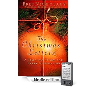 The Christmas Letters: A Timeless Story for Every Generation eBook: Bret Nicholaus: Kindle Store