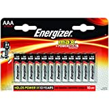 Energizer Ultra Plus with Powerseal Technology AAA Batteries - Pack of 12