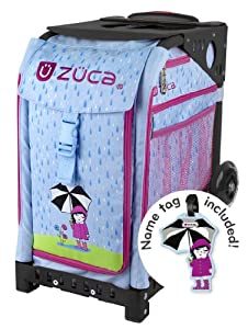 Zuca Sport Insert Bag April (Bag Only) by ZUCA