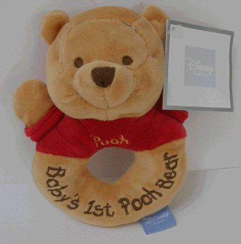Pooh Baby's 1St Pooh Bear - 1
