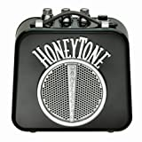 Danelectro N10BK Honey Tone Mini Amp in Black