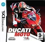 Ducati Moto (Nintendo DS)
